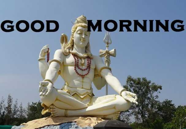 GOOD MORNING HANUMAN IMAGES