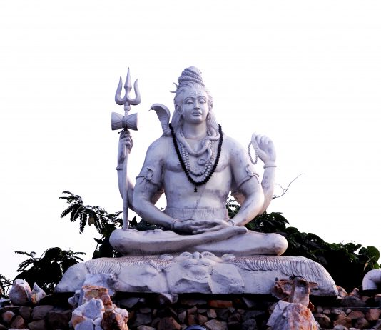 lord shiva images rare