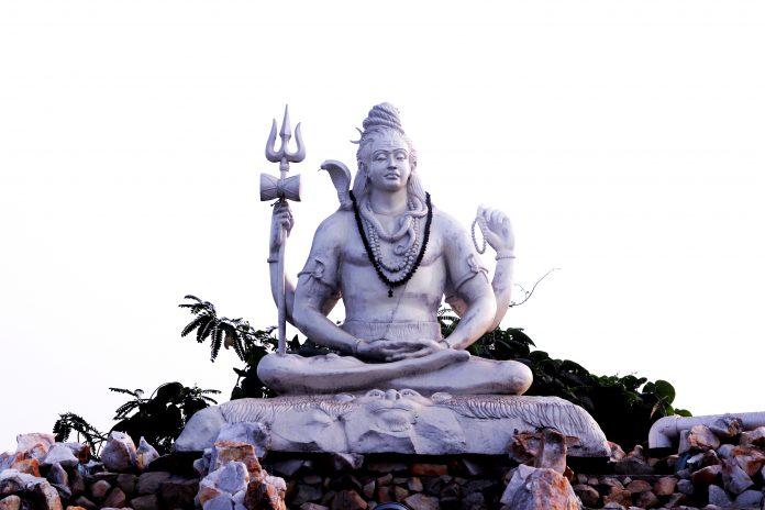 lord shiva images rare
