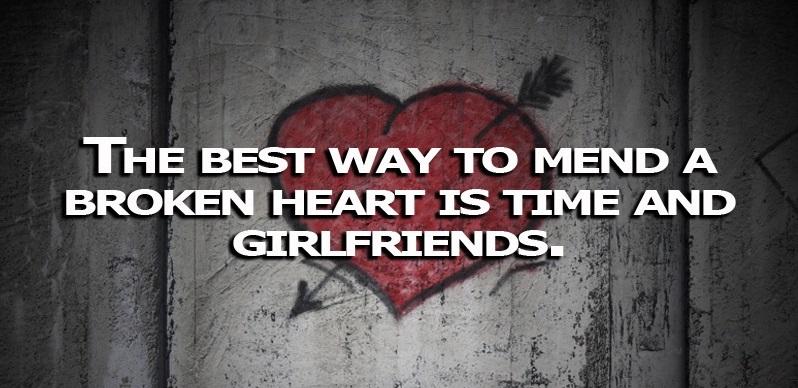 BROKEN HEART QUOTE IMAGES