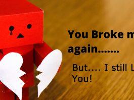 LOVE FAILURE IMAGES