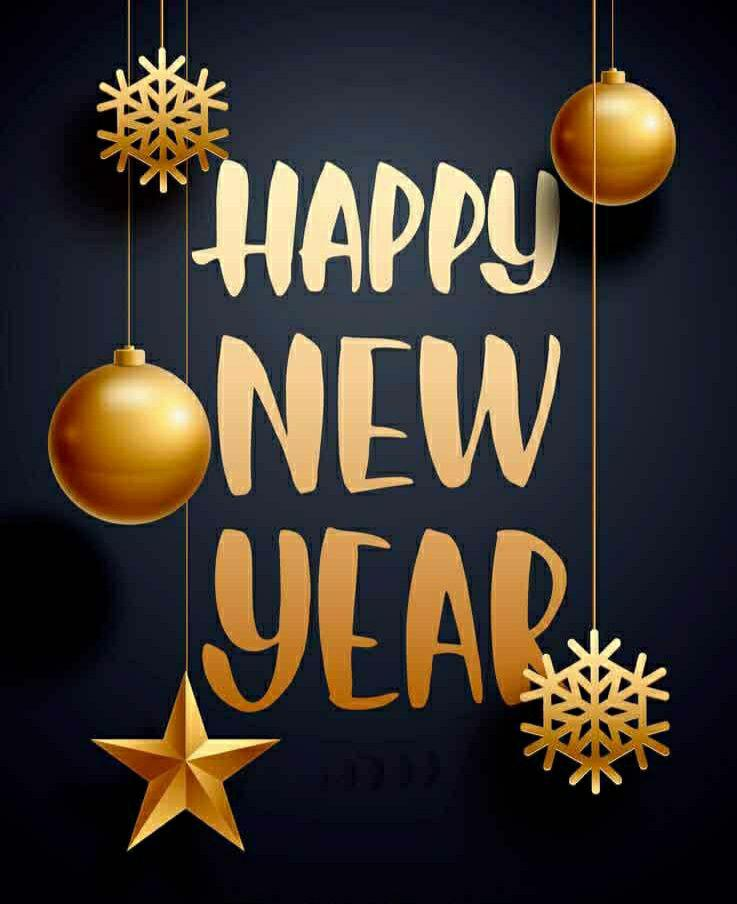 new year wish images 2020