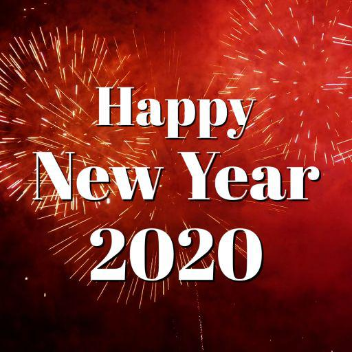 2020 NEW YEAR UNIQUE IMAGES