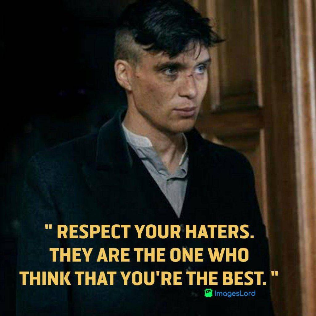 english attitude quotes