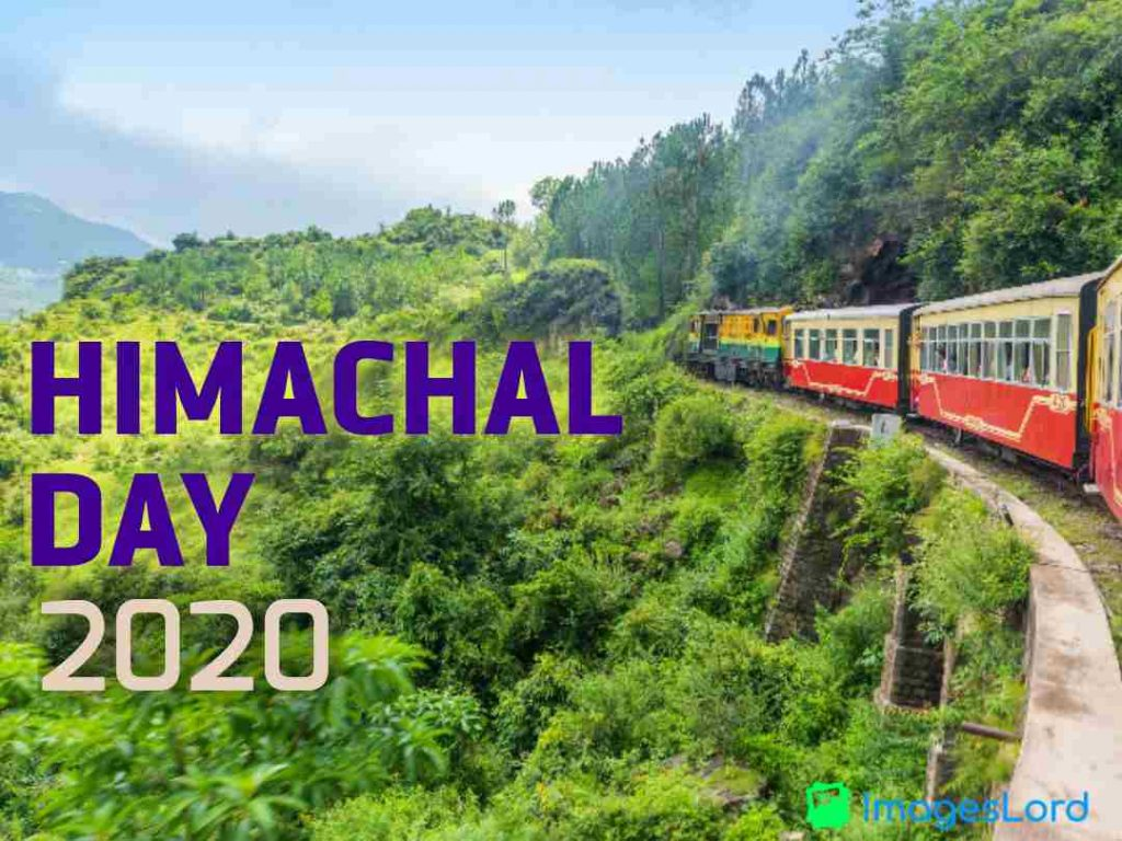 HAPPY HIMACHAL DAY 2020