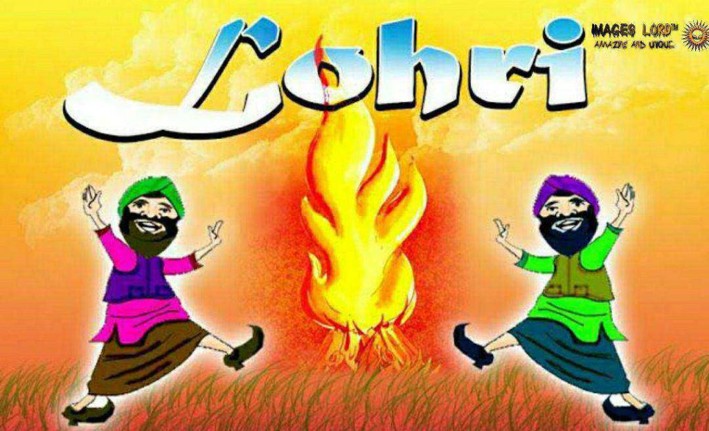lohri quotes in punjabi