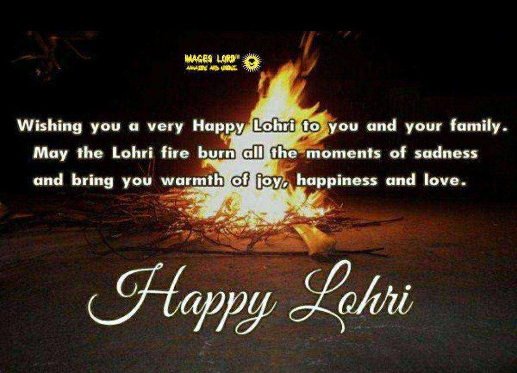 lohri wish images