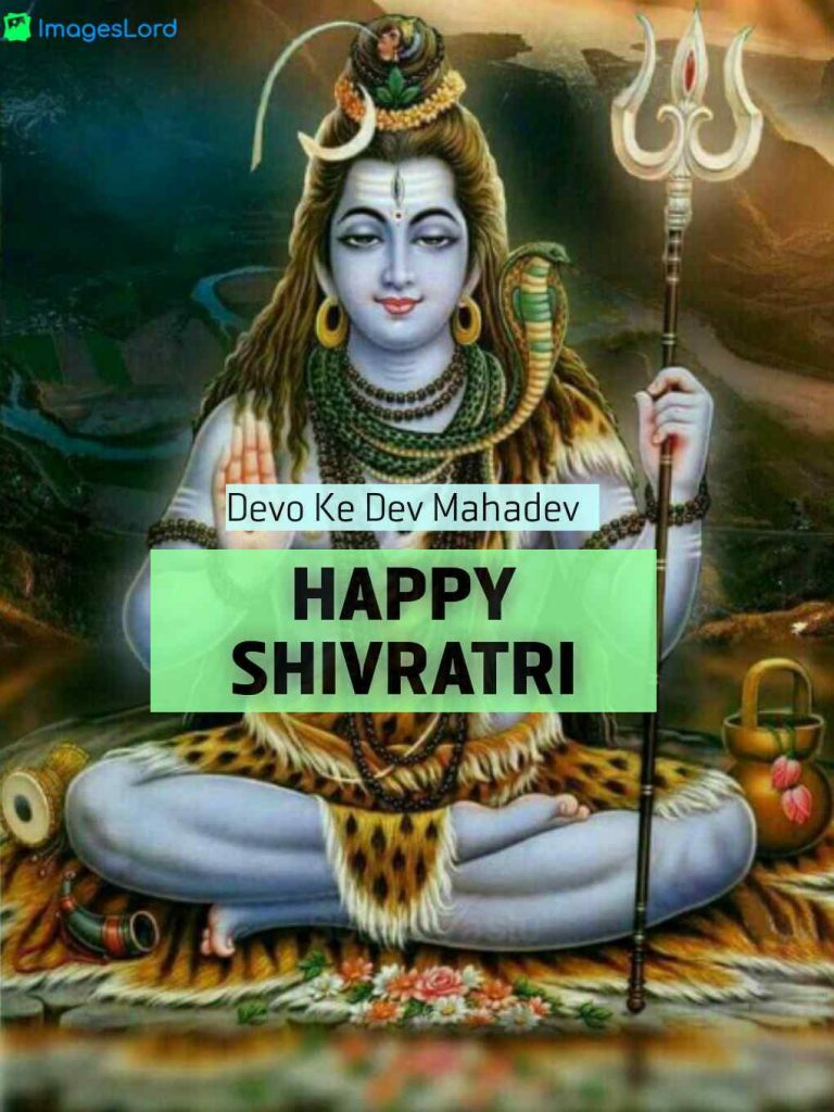 images of shivratri