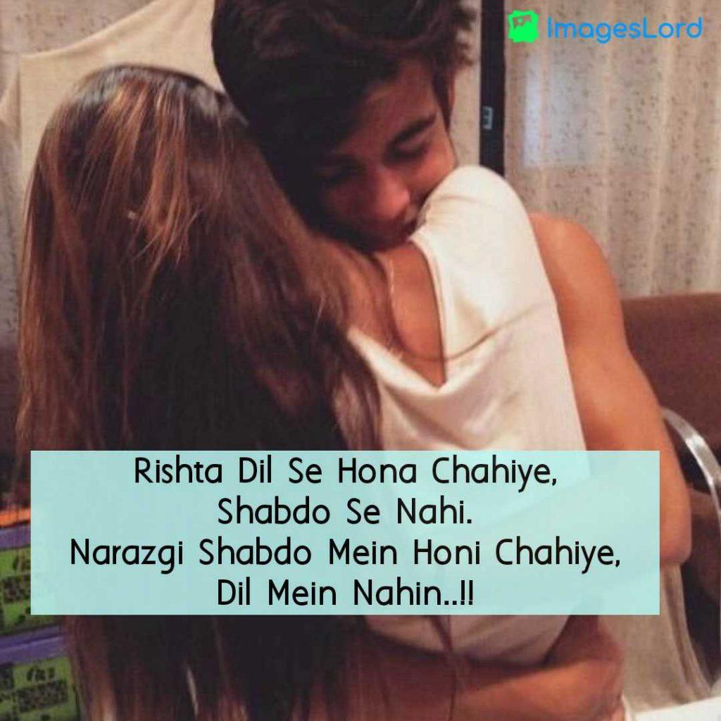 shayari hindi love