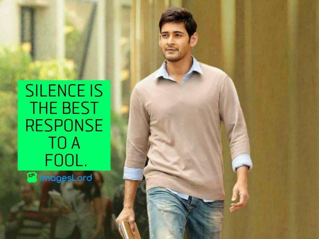attitude quote for whatsapp