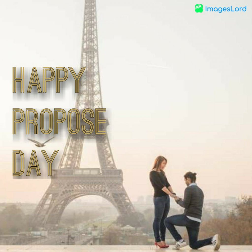 propose day 2020