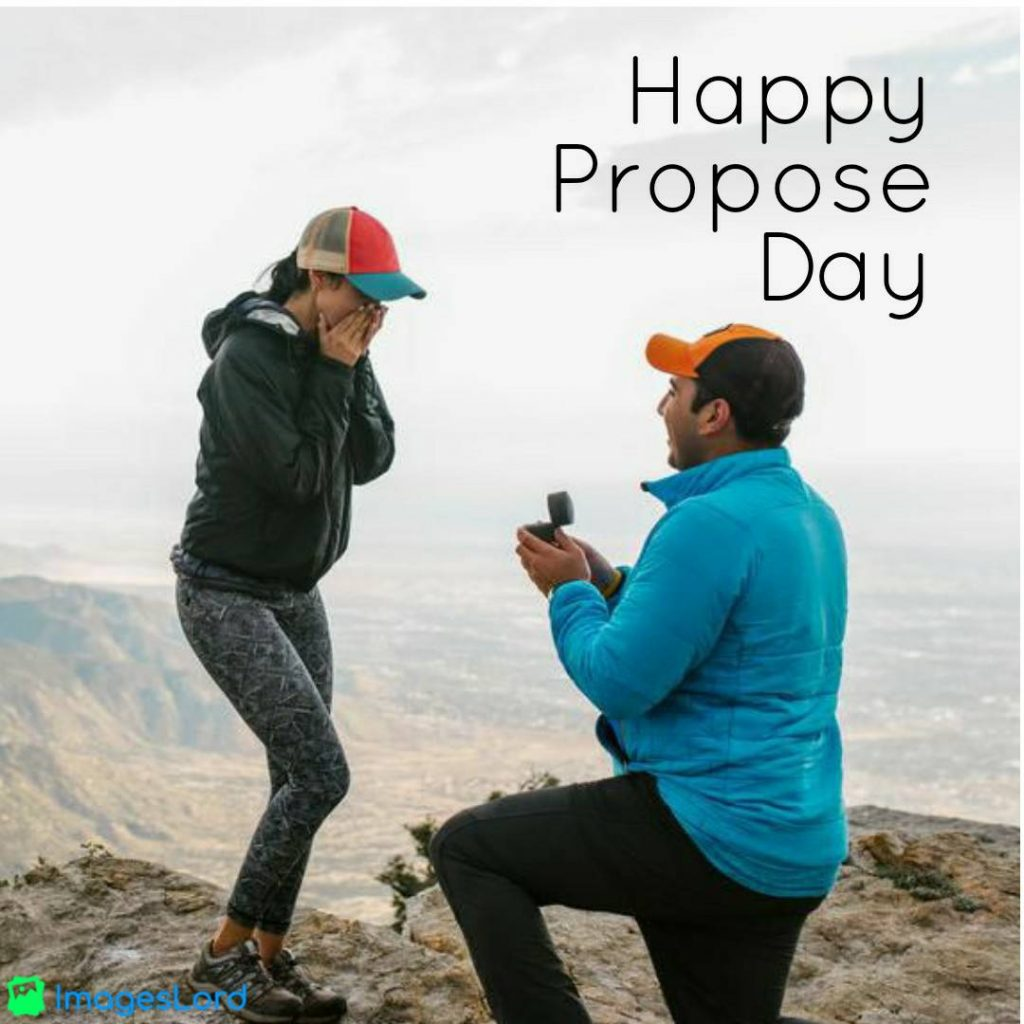 propose day images 2020