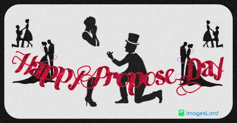 Propose Day Images 2020, Quotes, Wallpapers, Gifs